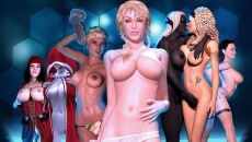 3D Girlz free video gameplay