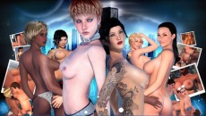 AdultWorld3D virtual reality sex game
