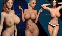 VirtualFuckDolls APK porn games
