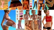 Girlvania virtual reality sex game