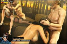 LessonofPassion APK sex game with porn pics