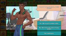 LGBTQ gay games gay videos online