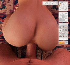 My 3D Girlfriends free video gameplay