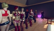 Free download 3DXChat hot 3D porn game