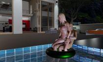 3D sex simulator APK 3D SexVilla 2