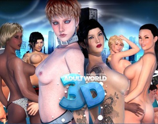 adult world 3d download game APK free
