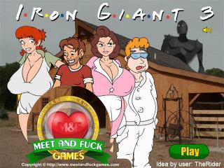 Iron Giant 3