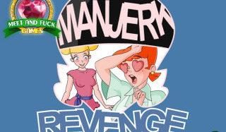 Manjerk Revenge