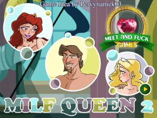 MILF Queen 2