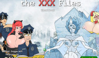 MNF Metropolis – the XXX Files : Episode 1