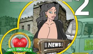 News Reporter 2