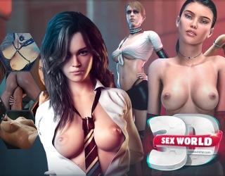sex world 3d APK game videos free download