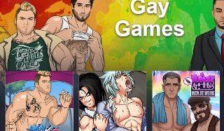 LGBT gay browser games